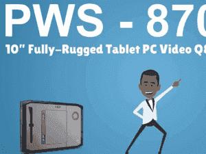 pws-870 youtube
