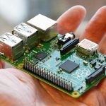 Movicon.NexT et Windows 10 IoT: une application expérimentale avec Raspberry PI2