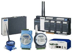 Modules ADAM et WISE compatibles MQTT