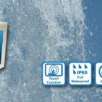 Les écrans industriels FULL IP65 et FULL INOX