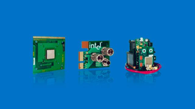 Intel et les pc industriels
