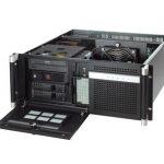 PC industriel rackable et shoebox