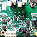 Le BIOS dans un PC industriel