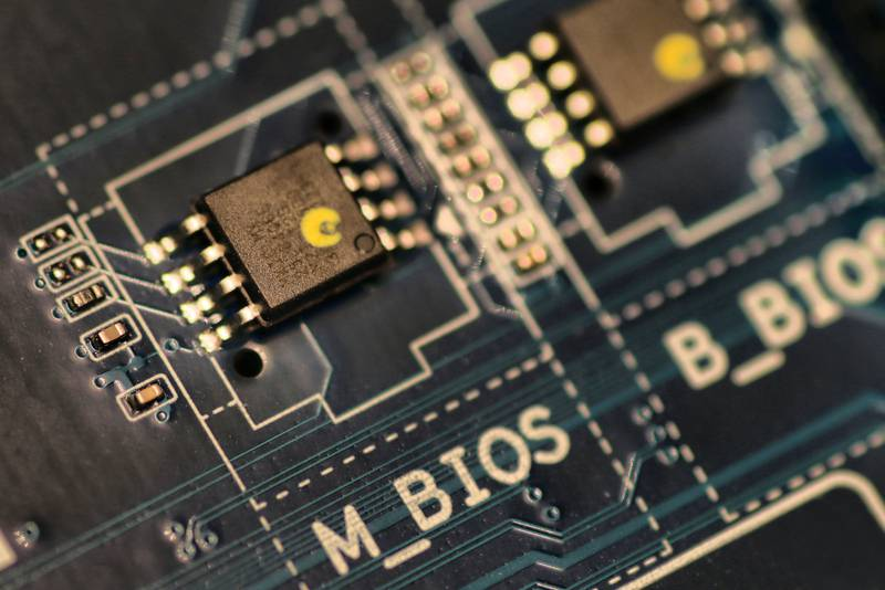 Chipset Bios