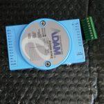Adam 6000 et Adam net Utility
