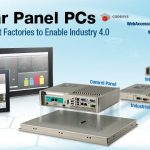 Panel PC modulaires TPC-2000 TPC-5000 TPC-1000 FPM-7000