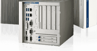 PC Fanless Advantech UNO