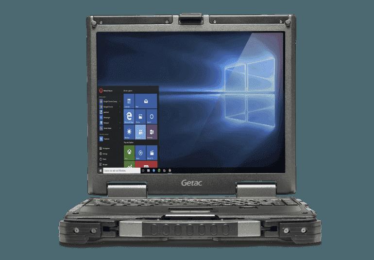 B300 portable durci