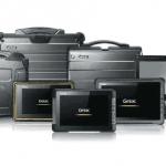 Les PC portables durcis et semi-durcis de Getac