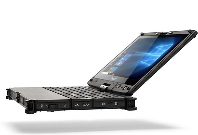 PC portable v110 Getac