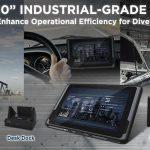 Tablette durcie Advantech 10.1″ AIM-68CT pour l'industrie