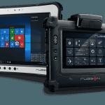 Ruggon: des tablettes durcies et renforcées de 7″ à 10″