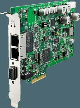 Carte vision frame grabber PCIE-1172