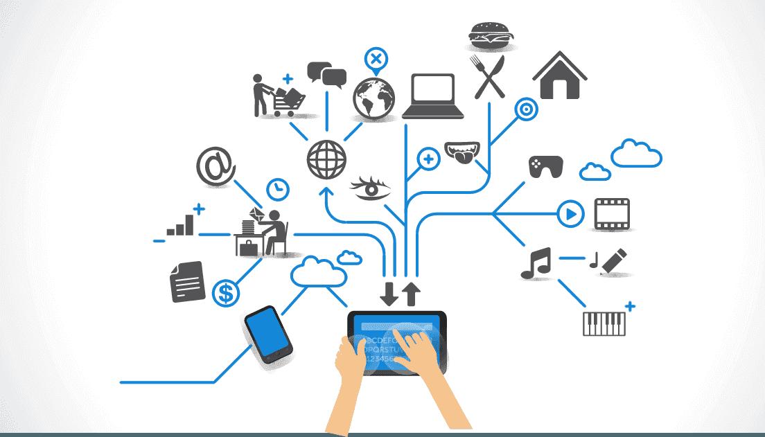 Les devices IoT