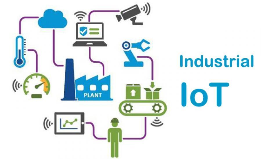 Internet industriel des objets