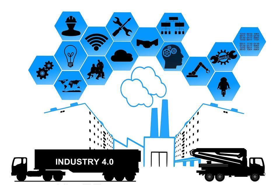 Industrie 4.0 et IIoT
