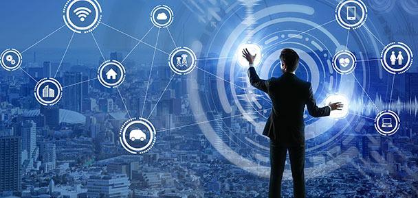 industrie 4.0 et ses technologies