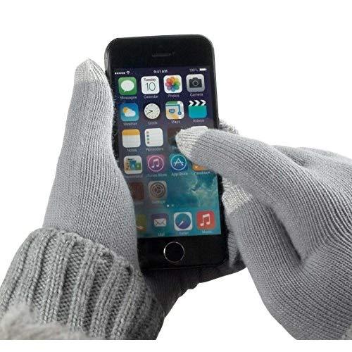 Ecran capacitif avec gants