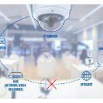 Le routeur 4G RUTX11 pour les accès aux caméras à distance
