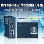 Avec le Wise-710 Advantech annonce sa nouvelle Passerelle Edge IoT