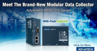 Phot de l'advantech Wise 710