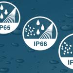 Qu'est-ce que l'indice de protection (IP) ?