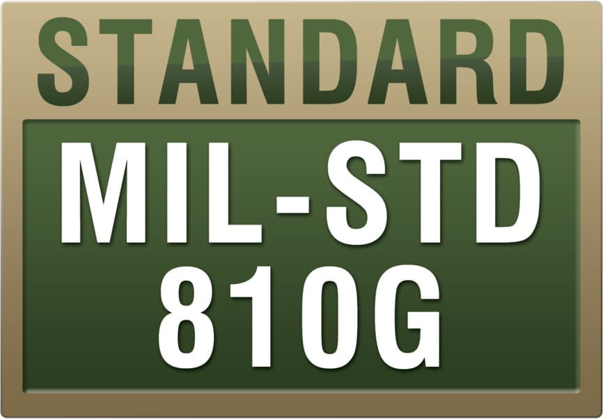 Norme MIL-STD-810G standard