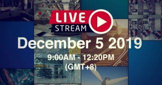 IIoT World partner live stream