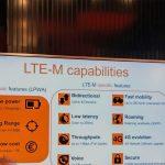 Présentation de la technologie LTE-M pour la connectivité de l'IoT