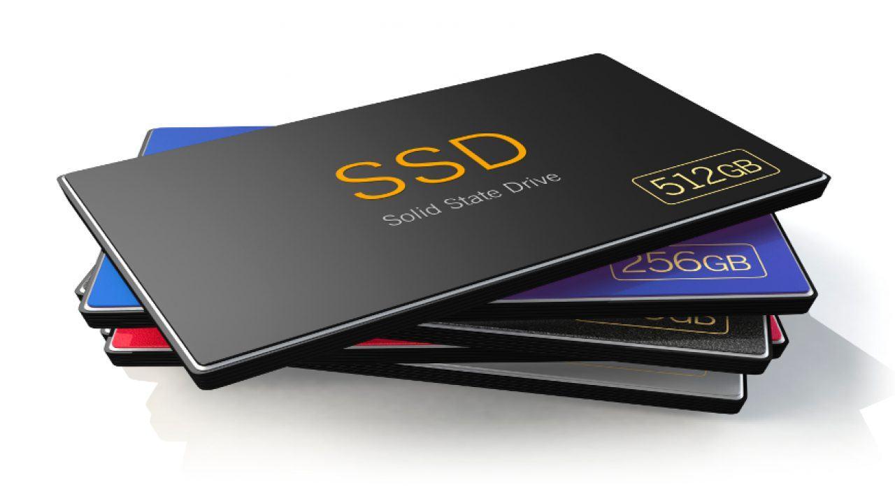 Durée de vie d'un SSD