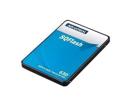 SSD industriel