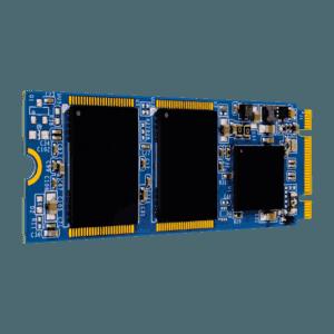 SSD MLC