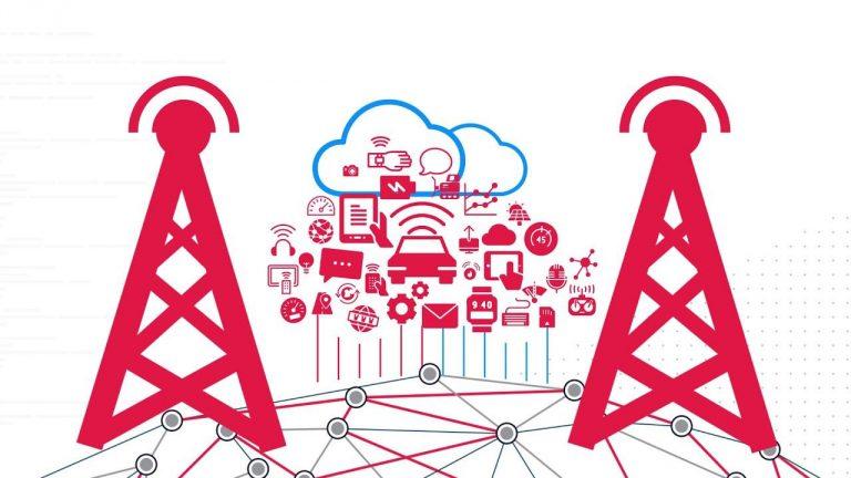 Réseaux LPWAN pour IoT