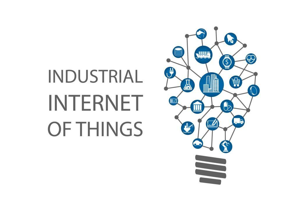 La 5G et l'industrial Internet Of Things