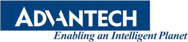 Logo officiel Advantech