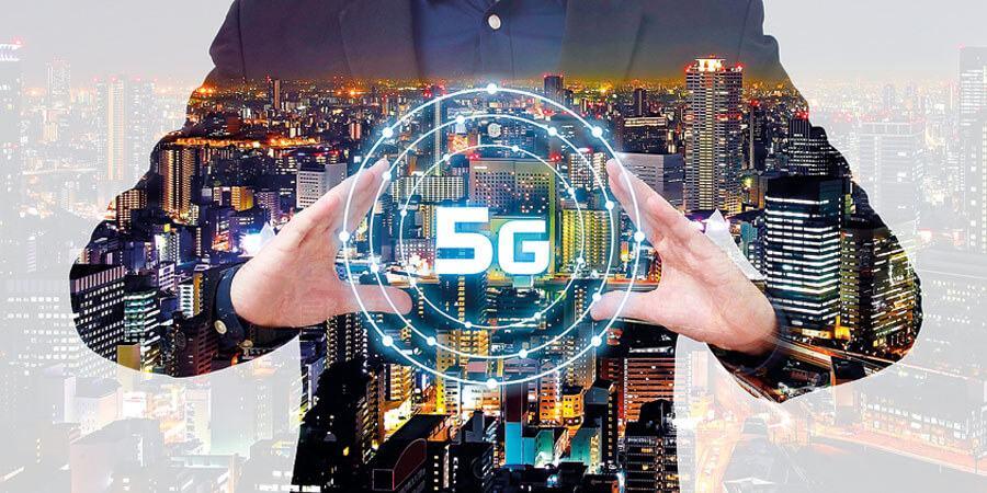 La 5G en détails