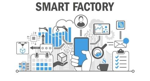 Smart factory et IoT