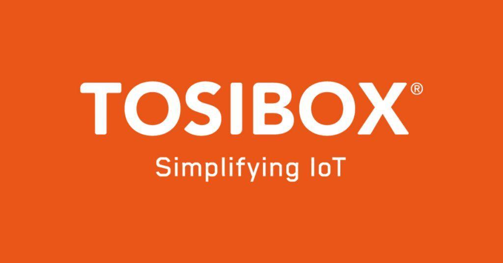 tosibox logo pour le vpn facile