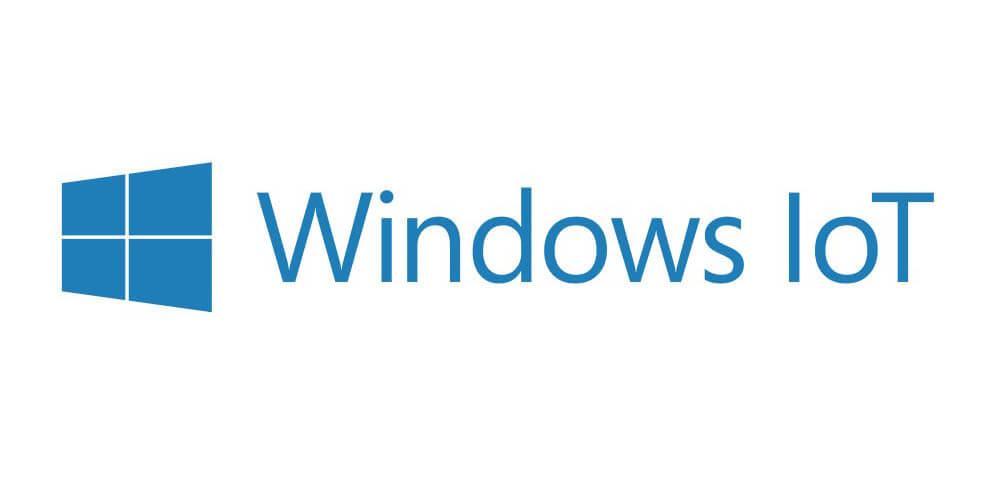 Logo WIndows 10 IoT