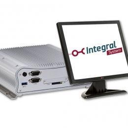 PC Fanless et écran durci