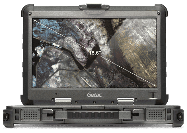 pc portable durci getac x500