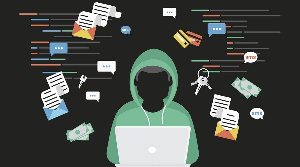 Cyber menaces