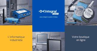 Acheter sur la boutique en ligne Integral System