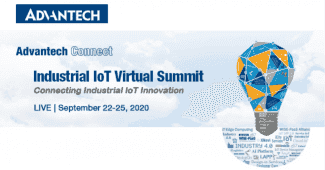 advantech iiot summit 2020