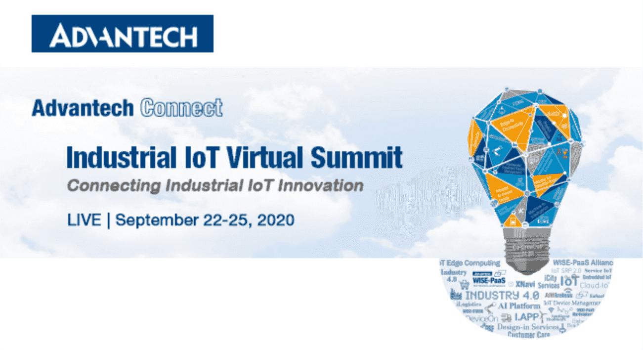 advantech iiot summit 2020