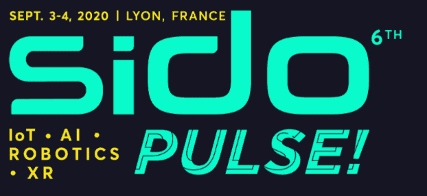 Logo Sido Pulse