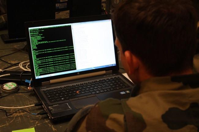 Informatique militaire
