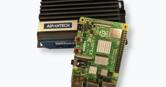 Kit de développement raspberry pi 4