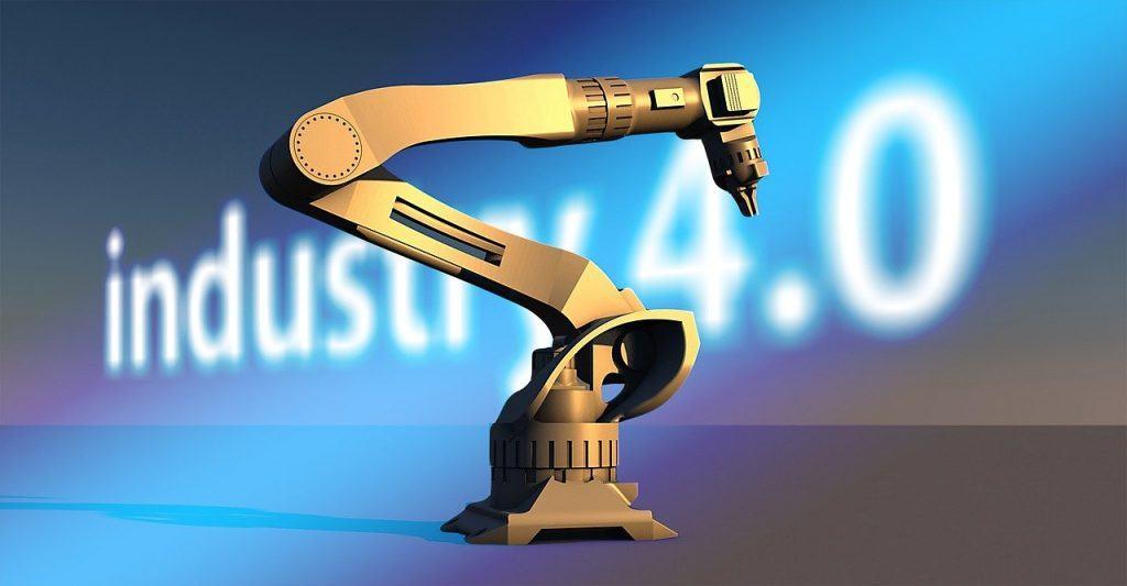 cobots & robots
