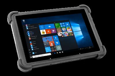 La tablette durcie CWP10 de chez COWorker